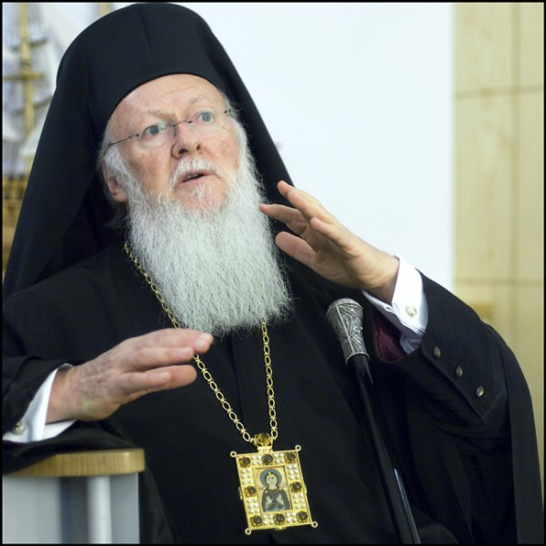 Patriarch says he will discuss Middle East Christians with pope