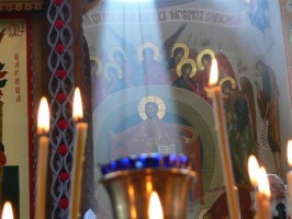 The Spiritual Fruit of Pascha: On…