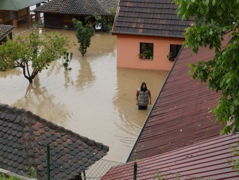 Reaching Serbia's Most Isolated Flood Survivors