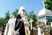 Bishop seeks intl protection of Orthodox community in Ukraine