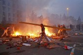 Crisis in Ukraine: Truth is the First Casualty