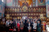 The Australian Capital Hosts the 7 th Church Music Conference of the Diocese of Australia and New Zealand