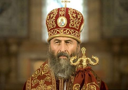 Metropolitan Onuphrius: Let us pray and not quarrel!