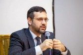 Moscow Patriarchate official: Church has no intention of intervening in conflict in Ukraine