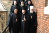 Communiqué of the Episcopal Assembly of Canonical Orthodox Bishops of Oceani