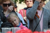 Odessa mourns victims of violence