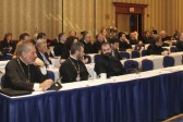 Greek Archdiocesan Council Spring Meeting Convened in Washington, DC