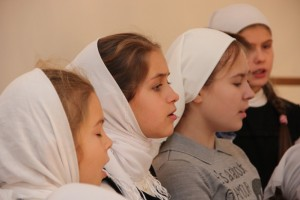Byzantine Music and the Orthodox Family