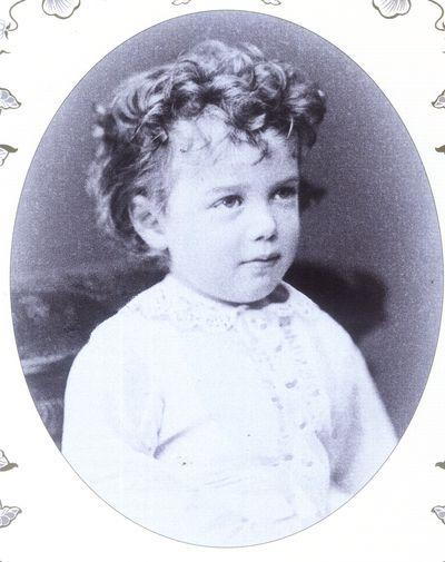 Nicky, 1870.