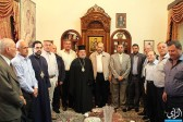 Hamas Leader: Palestinian Muslims, Christians United