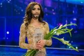 The Church believes Austrian representative's victory in Eurovision is another step to refusing Christian identity in Europe