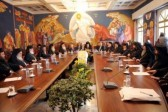 Statement on Homosexuality by the Holy Synod of Cyprus