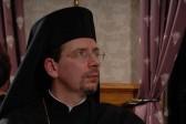 Archimandrite Cleopas Strongylis Elected Metropolitan of Sweden