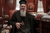 Turkish PM Erdoğan's steps 'not enough,' Greek Orthodox Patriarch says