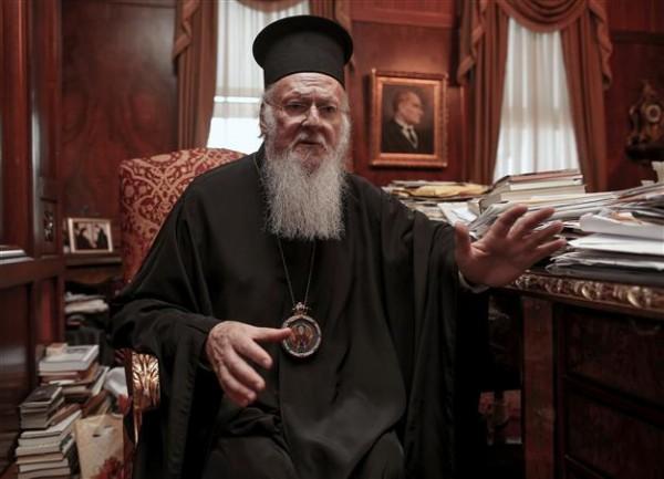 Turkish PM Erdoğan's steps 'not enough,' Greek Orthodox Patriarch says