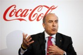 Coca-Cola CEO to accompany Patriarch in his meeting with Pope in Israel