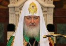 Patriarch Kirill: Words can hardly express what bereavement our Church suffers