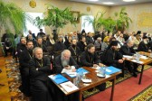 Estoniam Orthodox Church Meets for a Council
