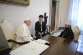 Russian Orthodox Church the absent player at Pope-Patriarch Jerusalem summit