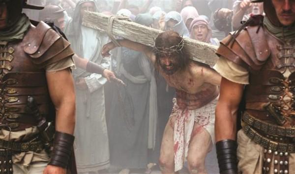 'The Savior' Screening at Turkey's Halki Seminary