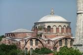 Calls for prayers in Hagia Sophia raise concerns