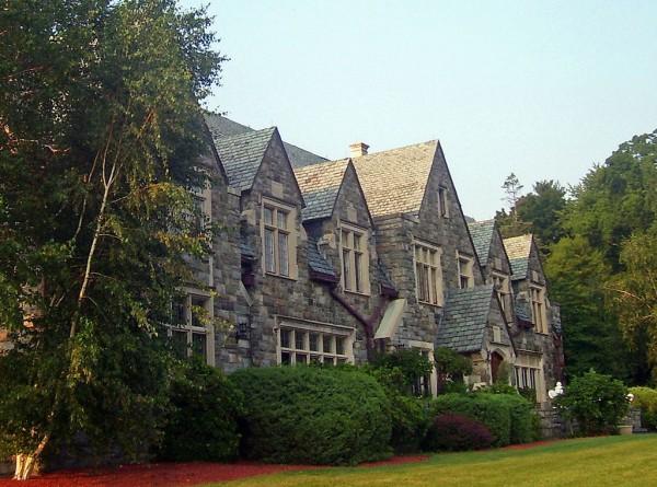 Saint Basil Academy to Celebrate 70th Anniversary