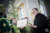 Catholic Priest Constantine Simon Converts to Orthodoxy
