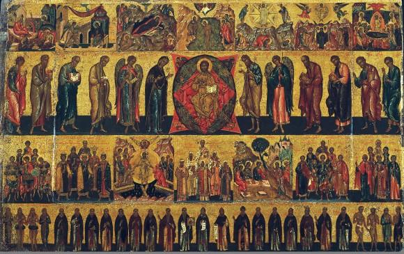 The Sinner-Saint