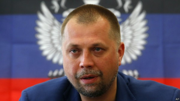 OSCE observers released thanks to Patriarch Kirill's request – Boroday