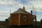 World's most northern Orthodox church built in Yakutia