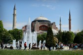 Don't Turn Turkey's Iconic Hagia Sophia Back Into A Mosque