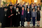 Statement of the Presidents of the Middle East Council of Churches