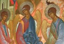 Living in the Image of the Trinity