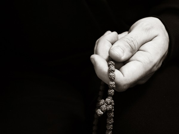 On Prayer XXI: The Practice of the Jesus Prayer