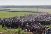 The Velikoretskiy Procession. Willingness № 1 (Photo reportage)