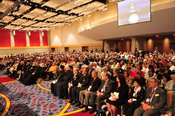 The 42nd Biennial Clergy-Laity Congress Convenes in Philadelphia July 6-10