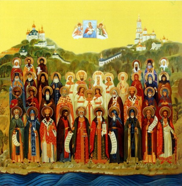 The Narrow Path is Equally Open to Us Today: On the Sunday of All Saints of Russia