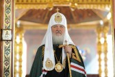 Patriarch Kirill: Immediately End the Bloodletting