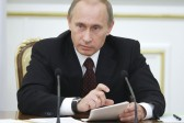 Putin: Russia has the right to protect children from promoting homosexuality