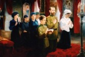 On Prayer XIV: Family Prayer