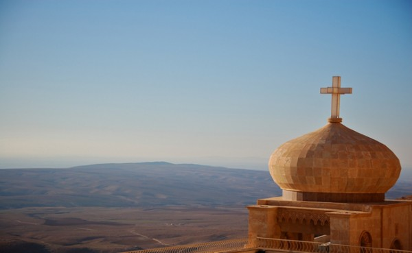 Iraq Christians in Danger in Mosul