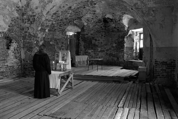 On Prayer XVII: On Compunction and Tears