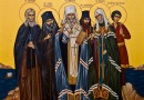 All Saints of Russia and America