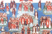 Let Us Never Forget This Oneness of the Church of God: On the First Celebration of All Saints of the British Isles