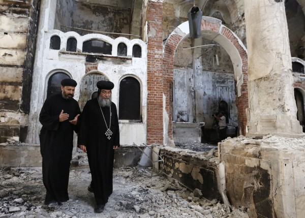 Situation Has Improved for Christians in Egypt, Says Open Doors CEO