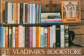 "ORTHODOX EDUCATION DAY 2014: ""Do Books Still Matter? A Celebration of Orthodox Christian Publications"""