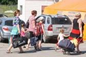18,000 Ukrainian Citizens Have Crossed the Russian-Ukrainian Border in Twenty-Four Hours