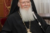 Assembly of Bishops Executive Committee to Meet with Ecumenical Patriarch Bartholomew