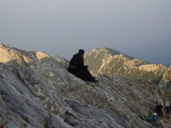 On Prayer XVIII: The Battle with Extraneous Thoughts