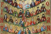 """""""There are no Local or Universal Saints"""": On the Sunday of All Romanian Saints"""